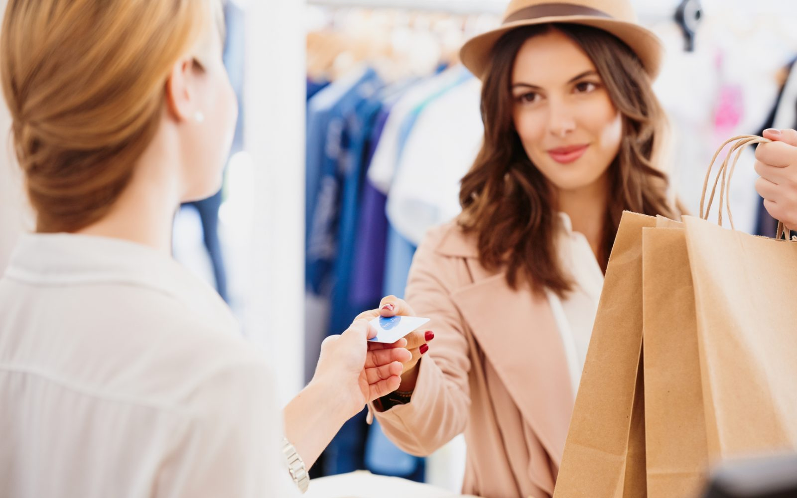 The best retail personality test to reduce turnover.